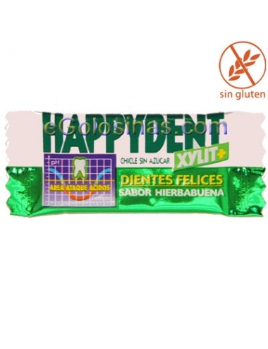 MINI HAPPYDENT sabor...