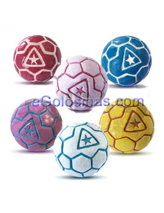 CHICLE FOOTBALLS futbol...