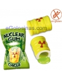 NUCLEAR CHICLE 50uds FINI