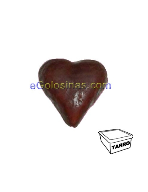 CHOCOFOAM CORAZONES 225uds COOL CANDIES