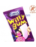 WILLY GUM 20uds VIDAL