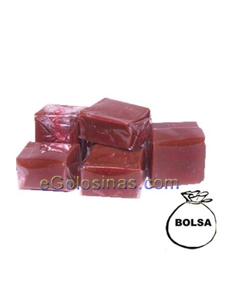 LONKA CARAMELO CHOCOLATE 1 kg