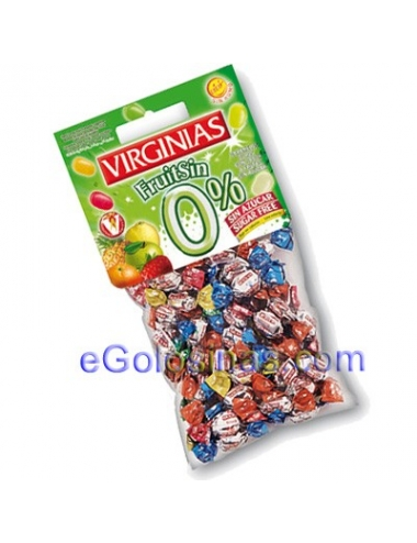 VIRGINIAS FRUITSIN 1Kg Sin...