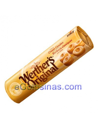 WERTHER'S ORIGINAL STICKS...