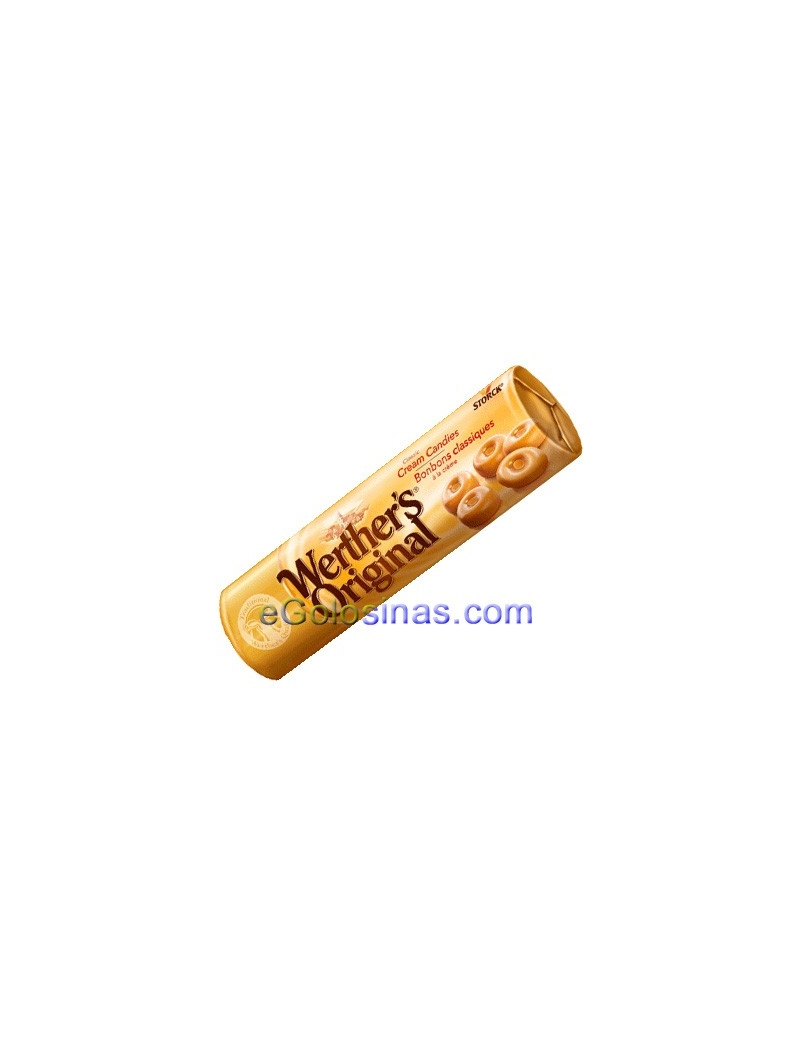 WERTHER'S ORIGINAL STICKS 24uds