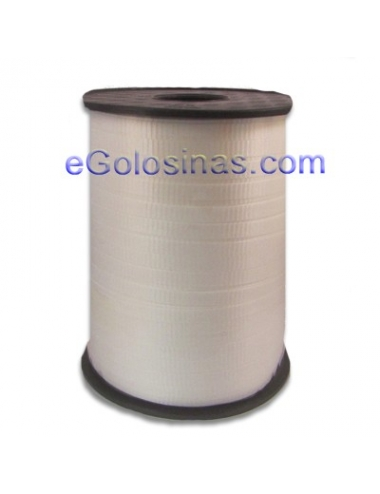 CINTA BLANCA 5 mm 500 mts
