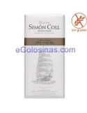 CHOCOLATE 70% 85gr SIMON 10uds
