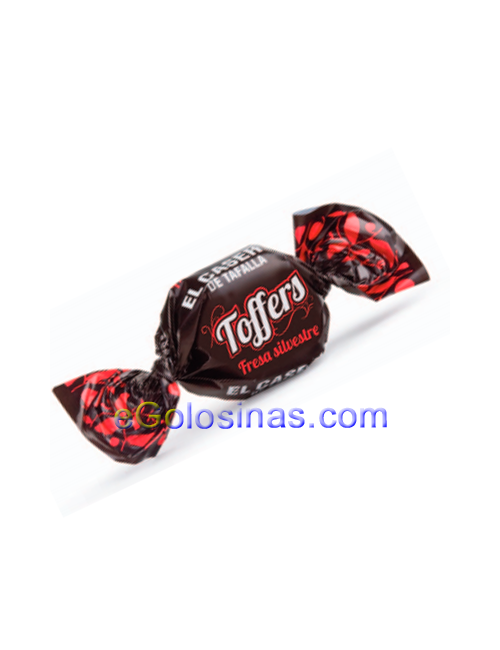 TOFFERS FRESA SILVESTRE 1Kg CASERIO