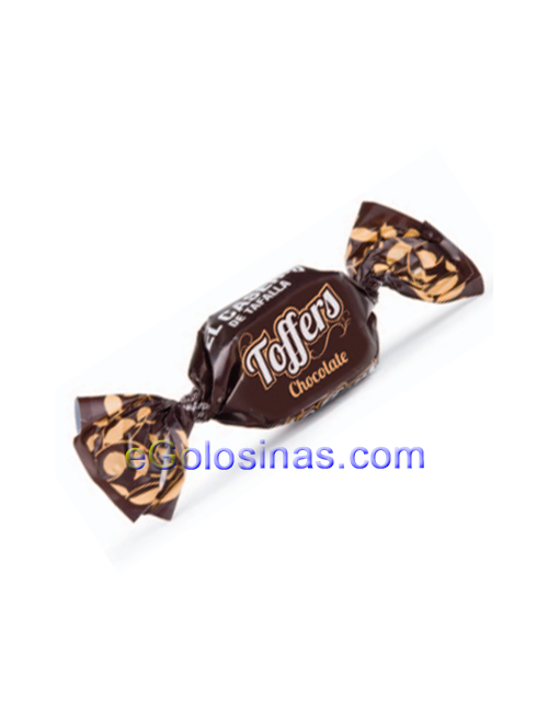 TOFFERS TOFFEE CHOCOLATE 1Kg CASERIO