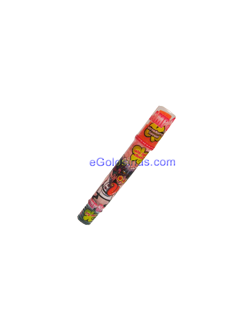 SPRAY LUZ CRAZY 18uds