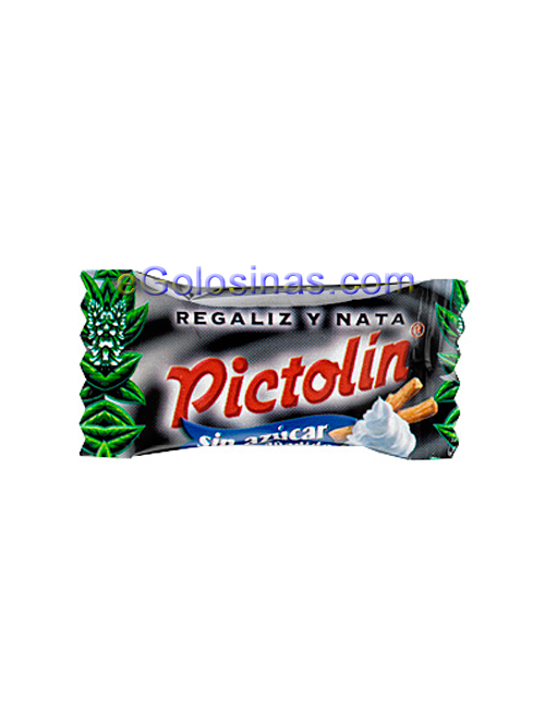 PICTOLIN REGALIZ NATA 1Kg INTERVAN
