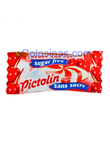 PICTOLIN CEREZA NATA 1Kg INTERVAN
