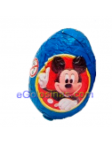 HUEVO CHOCOLATE MICKEY 24uds