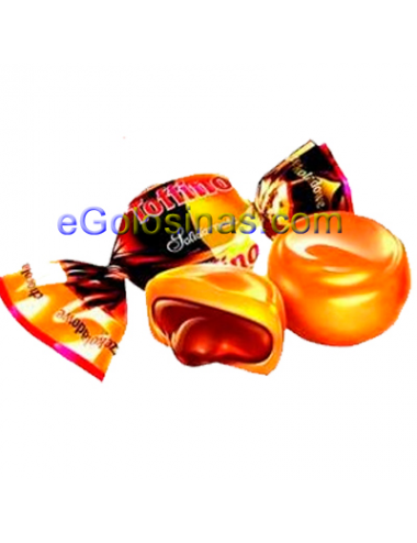 CARAMELOS TOFFINO CHOCOLATE 250gr