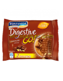 GALLETAS DIGESTIVE CHOCOLATE 24uds de LU