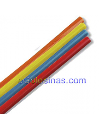 SUPER CHURRO ARCO IRIS 70uds JAKE