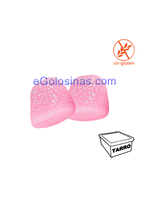 PINKY POPS BESOS PICA 350uds TROLLI