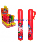 CANDY SPRAY FRUSSY 20uds
