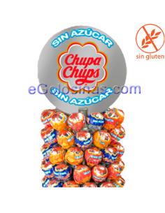 SLIM WHEEL CHUPACHUPS Sin Azucar 120uds