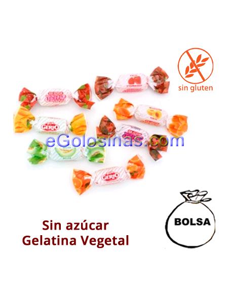 JELLY STEVIA 1KG Sin Azucar GERIO