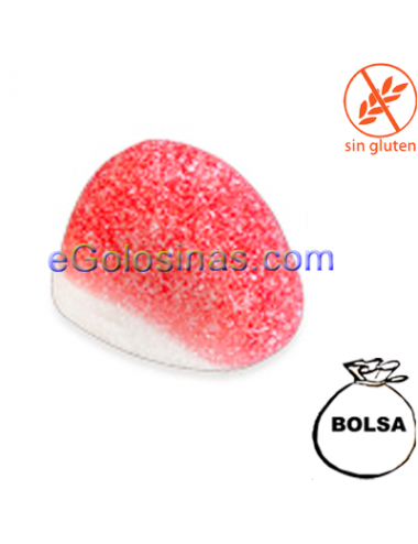 BESITOS FRESA de FINI 1kg