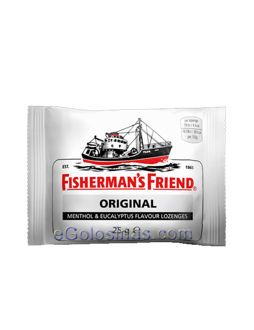 FISHERMAN'S ORIGINAL 12uds.