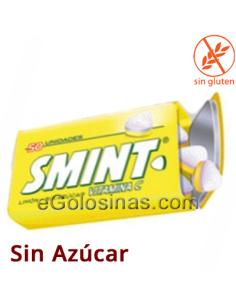 SMINT MINTS sabor LIMON 12uds