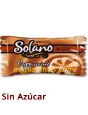 SOLANO sabor CAPUCCINO Sin Azucar 300uds