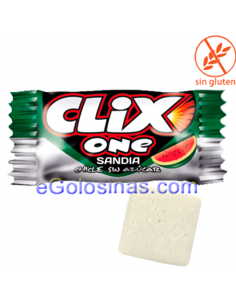 CLIX ONE sabor SANDIA 200uds. Sin azucar