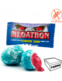 CHICLE MEGATRON COLA 200uds JAKE
