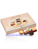 BOMBONES CREATION DESSERT 170gr LINDT