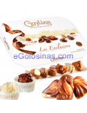 BOMBONES LES EXCLUSIVES 305gr GUYLIAN