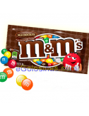 MM's CHOCOLATE 45gr 24UDS