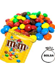 M&M'S cacahuete 1Kg