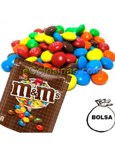 M&M'S chocolate 1Kg