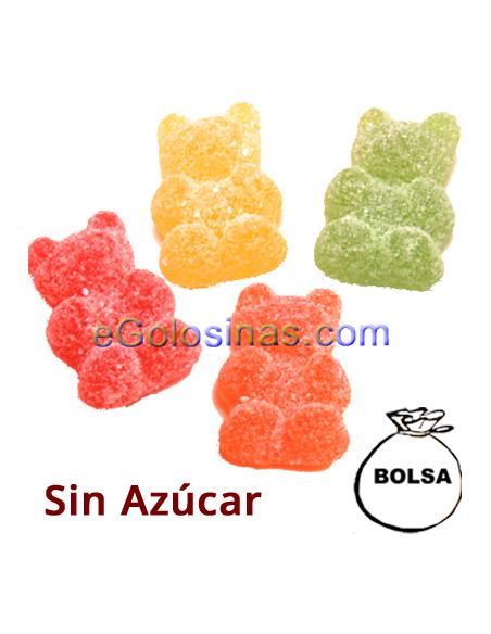 OSOS GRANDES 1kg SIN AZUCAR (160uds aprox)