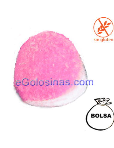 BESITOS ROSAS 1Kg DAMEL