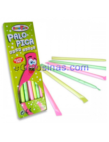 PALO PICA PICA 24uds SWEET TOY