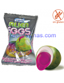 CHICLE ALIEN EGGS 200uds VIDAL
