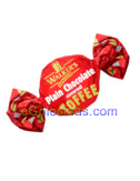 CARAMELO PLAIN CHOC COVER 1Kg WALKER