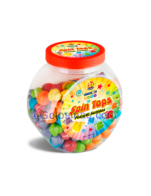 CHICLE PEONZAS 1KG