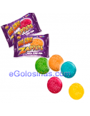 CHICLE BIG SOUR ZAPPERS MEGA ACIDO 200uds