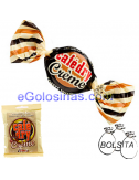 CARAMELO PICTOLIN CAFE CREME 12uds 100gr