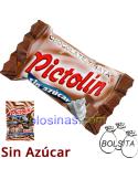 PICTOLIN CHOCOLATE-NATA 12uds 65gr SIN AZUCAR
