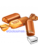 WERTHER´S CRUNCH CHOCOLATE 250uds TARRO