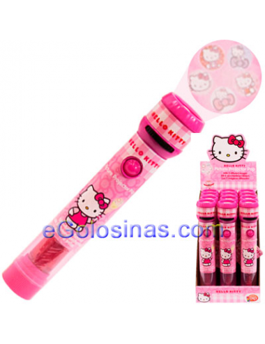 PROYECTOR POP 12uds HELLO KITTY