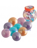 CHICLE BOLAS ICE CREAM 200uds