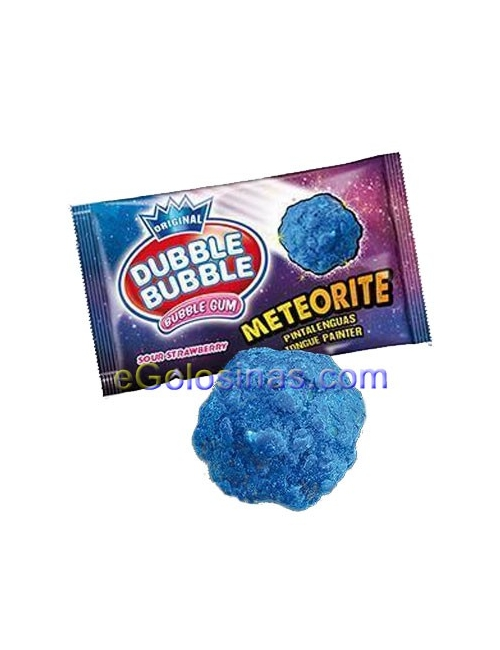 CHICLE METEORITO PINTALENGUA 200uds FLEER
