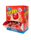 FINI POP CHERRY GUM CEREZA 100uds