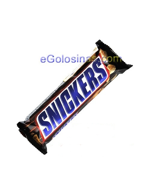 SNICKERS 24uds
